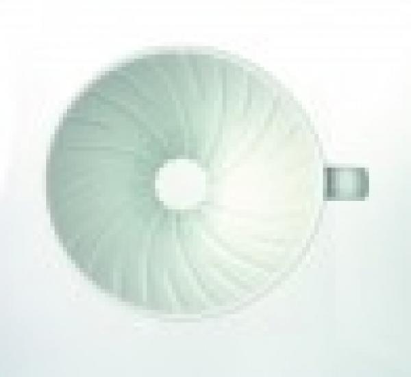kochspass24 kaffeefilter handfilter v60 aus porzellan gr e 02 wei von hario. Black Bedroom Furniture Sets. Home Design Ideas